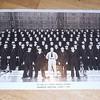 USNTC BAINBRIDGE Company 4041 - March 1, 1944.  Found on EBay.