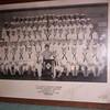 USNTC BAINBRIDGE Company 330 (?) August, 1957 - 4th Regiment Reserves.  Found on EBay.